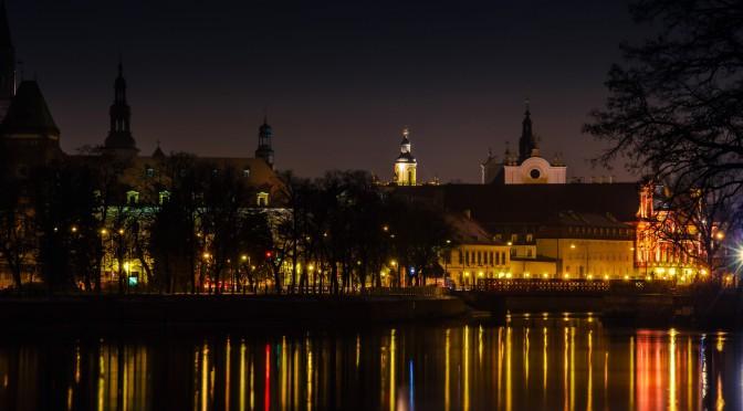 Nocleg we Wrocławiu podczas ESK 2016
