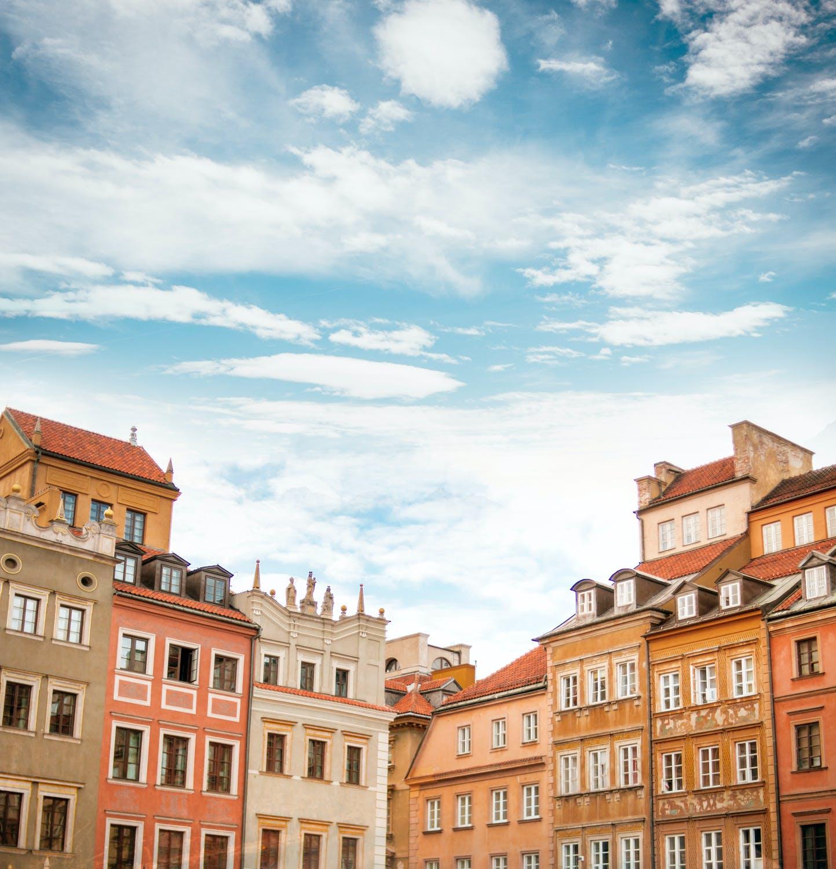 Dlaczego Warszawa stara się o tytuł ESK 2016?